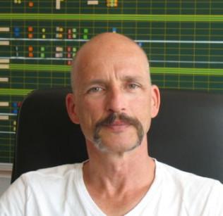Schulleiter Volker Koch