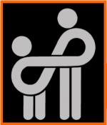 Das Logo des Fördervereins der Eichendorff-Schule
